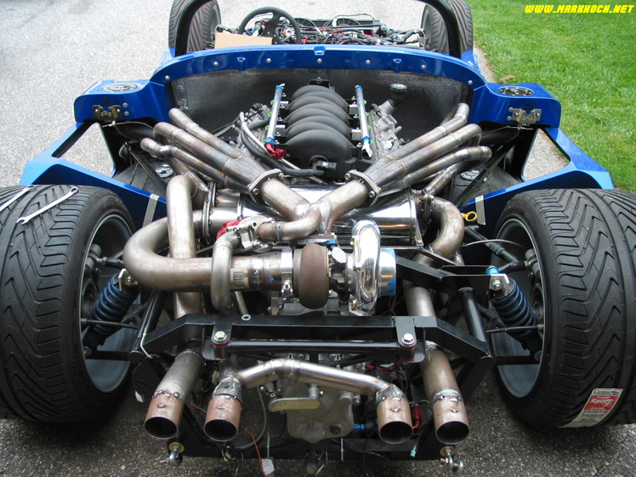 Check Out This Swap Turbo Ls1 Dodge Conquest Page 3
